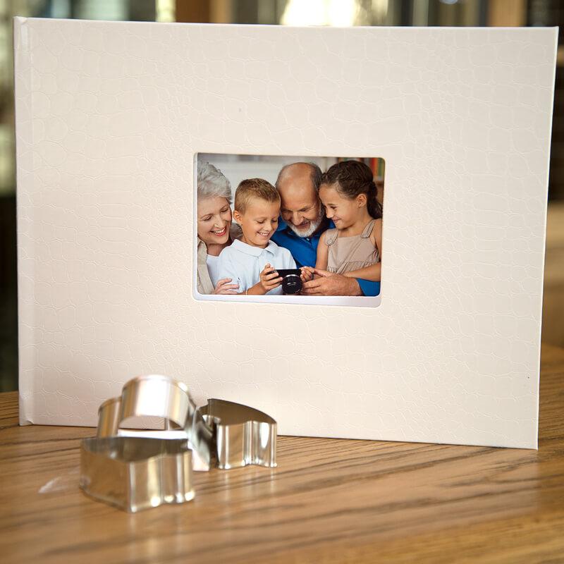 Famiglia Gli oggetti per circondare la famiglia dei ricordi più belli